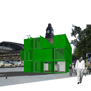 2010 greenbox