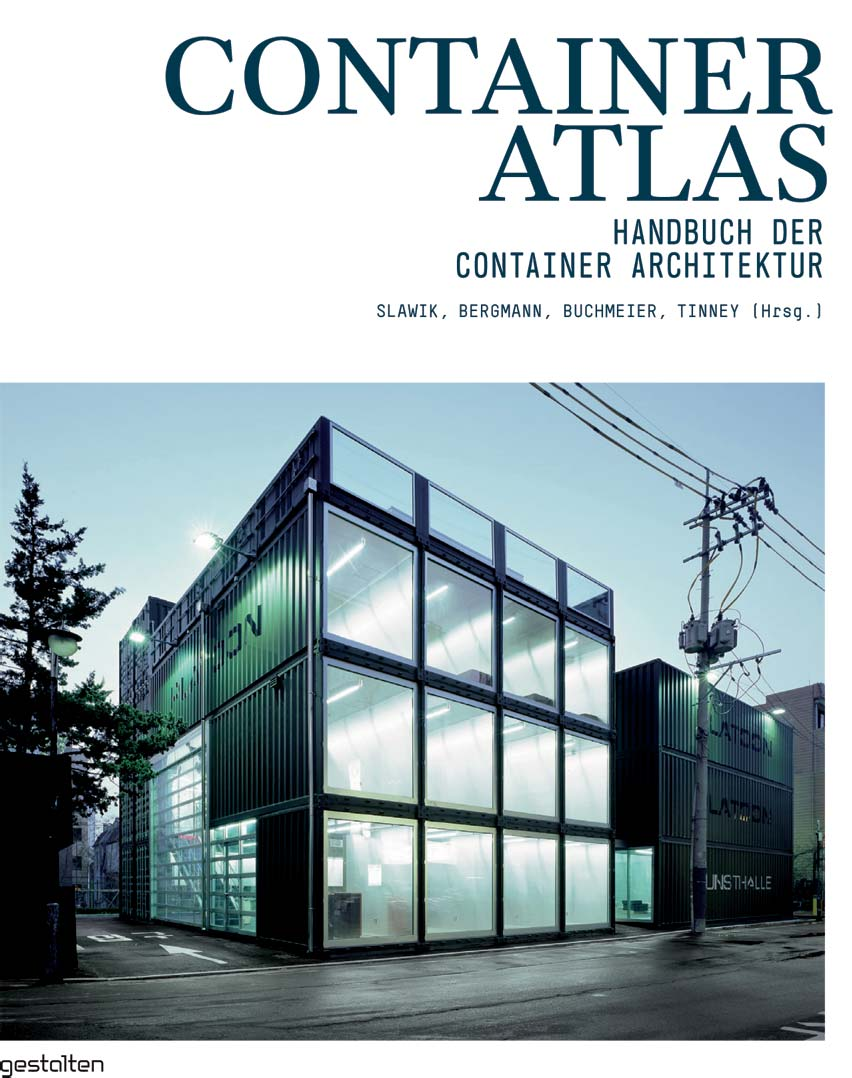 ContainerAtlas Cover
